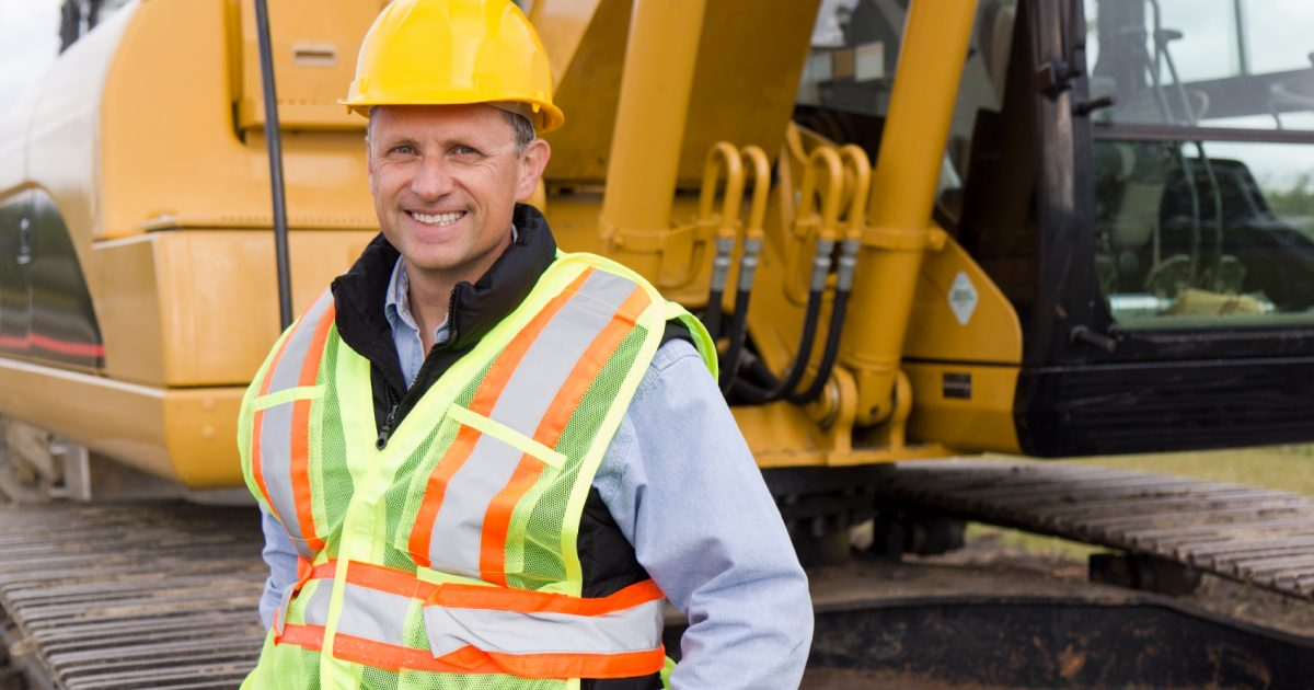 Plan, Train, Protect, Clarify: Preventing Injury on the Job-Site